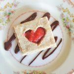 Gluten-Free Shortbread Cut-Out Cookies